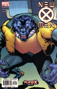 0148 33 193x300 New X Men [Marvel] V1