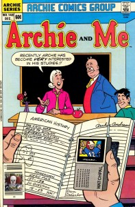 0148 4 197x300 Archie And Me [Archie] V1