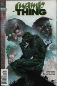 0148 48 199x300 Swamp Thing [DC Vertigo] V1
