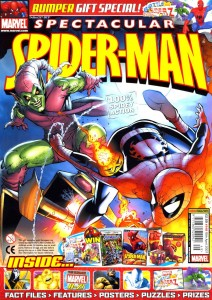 0149 42 212x300 Spectacular Spider Man [Marvel UK] V1