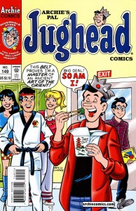 0149 5 194x300 Archies Pal Jughead [Archie] V1
