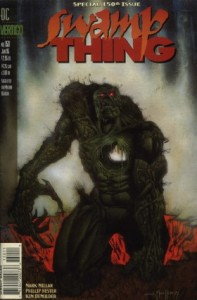 0150 46 197x300 Swamp Thing [DC Vertigo] V1