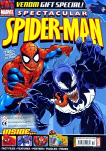 0151 39 212x300 Spectacular Spider Man [Marvel UK] V1