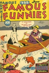 0155 19 199x300 Famous Funnies [UNKNOWN] V1