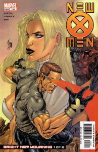 0155 32 194x300 New X Men [Marvel] V1