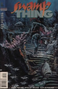 0158 42 196x300 Swamp Thing [DC Vertigo] V1