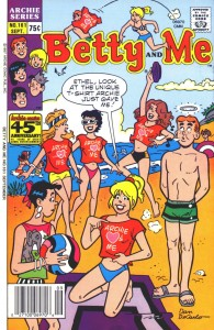0161 6 195x300 Betty And Me [Archie] V1