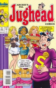 0162 3 192x300 Archies Pal Jughead [Archie] V1