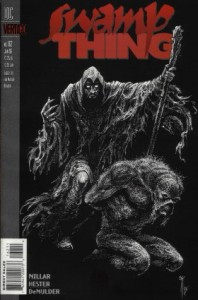 0162 42 198x300 Swamp Thing [DC Vertigo] V1