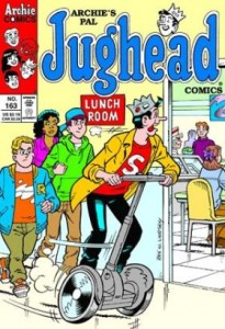 0163 3 205x300 Archies Pal Jughead [Archie] V1