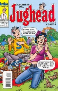 0165 4 194x300 Archies Pal Jughead [Archie] V1