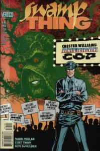 0165 44 199x300 Swamp Thing [DC Vertigo] V1