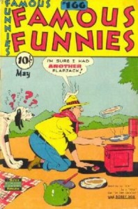 0166 22 198x300 Famous Funnies [UNKNOWN] V1
