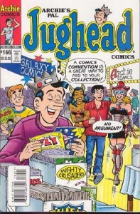 0166 3 197x300 Archies Pal Jughead [Archie] V1