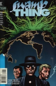 0166 45 197x300 Swamp Thing [DC Vertigo] V1