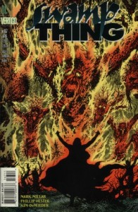 0167 40 196x300 Swamp Thing [DC Vertigo] V1