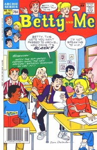 0167 7 195x300 Betty And Me [Archie] V1