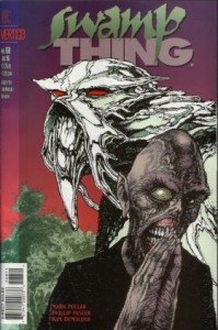0168 36 199x300 Swamp Thing [DC Vertigo] V1