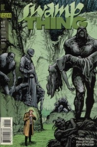 0169 39 198x300 Swamp Thing [DC Vertigo] V1