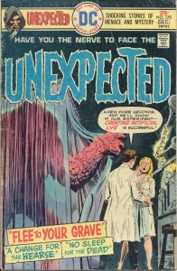 0170 36 196x300 Tales Of The Unexpected [DC] V1