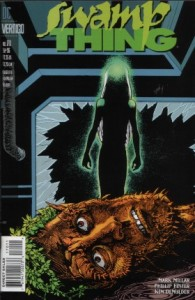 0170 37 195x300 Swamp Thing [DC Vertigo] V1