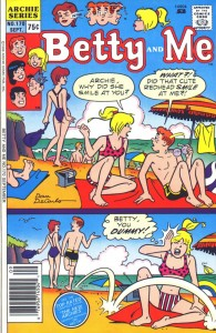 0170 7 195x300 Betty And Me [Archie] V1