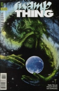 0171 36 195x300 Swamp Thing [DC Vertigo] V1