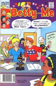 0172 8 195x300 Betty And Me [Archie] V1