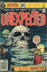 0175 38 195x300 Tales Of The Unexpected [DC] V1