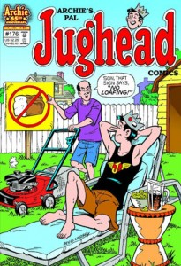 0176 3 205x300 Archies Pal Jughead [Archie] V1