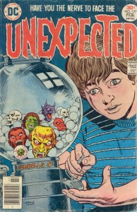 0177 37 194x300 Tales Of The Unexpected [DC] V1