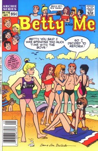 0178 7 195x300 Betty And Me [Archie] V1