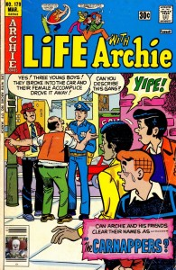 0179 26 195x300 Life With Archie [Fawcett] V1