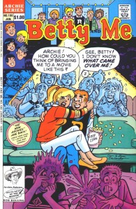0180 7 195x300 Betty And Me [Archie] V1