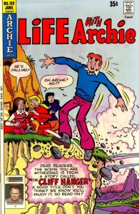 0182 29 195x300 Life With Archie [Fawcett] V1