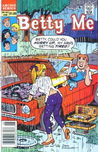 0183 7 195x300 Betty And Me [Archie] V1
