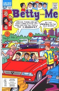 0186 7 195x300 Betty And Me [Archie] V1