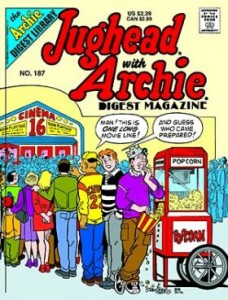0187 24 228x300 Jughead With Archie Digest V1