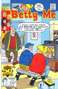 0189 8 195x300 Betty And Me [Archie] V1