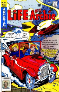 0191 24 194x300 Life With Archie [Fawcett] V1