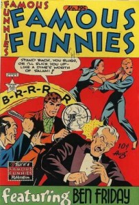 0195 17 203x300 Famous Funnies [UNKNOWN] V1