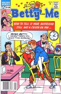 0196 9 195x300 Betty And Me [Archie] V1