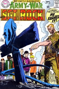 0197 22 199x300 Our Army At War [DC] V1