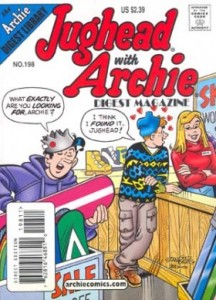 0198 25 216x300 Jughead With Archie Digest V1