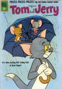 0204 26 212x300 Tom And Jerry Comics [Dell] V1