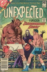 0214 27 195x300 Tales Of The Unexpected [DC] V1