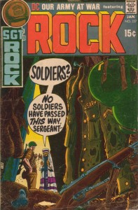 0227 23 197x300 Our Army At War [DC] V1