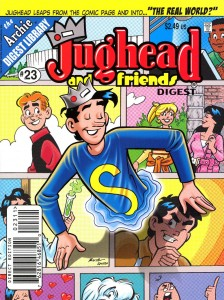 023 224x300 Jughead And Friends  Digest [Archie] V1