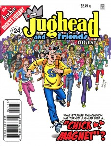 024 227x300 Jughead And Friends  Digest [Archie] V1