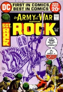 0247 21 205x300 Our Army At War [DC] V1